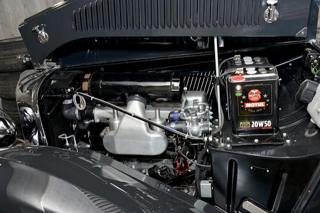 Classic Car Restoration | Autoclassic lv